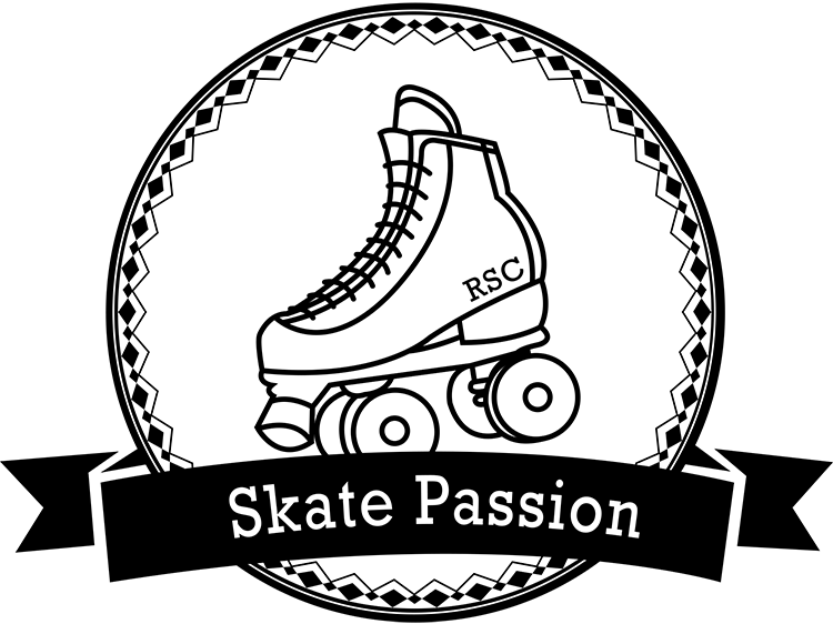 Logo von Skate Passion